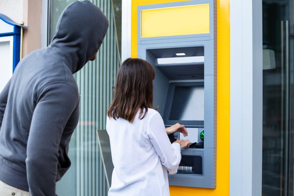 Fraude con tarjeta de crédito