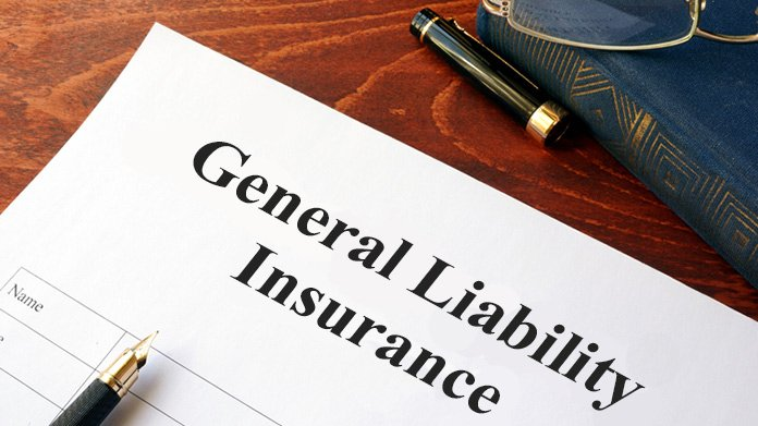 General Liability Insurance que significa