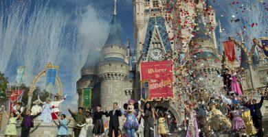 La mejor tarjeta de crédito para visitar Disney