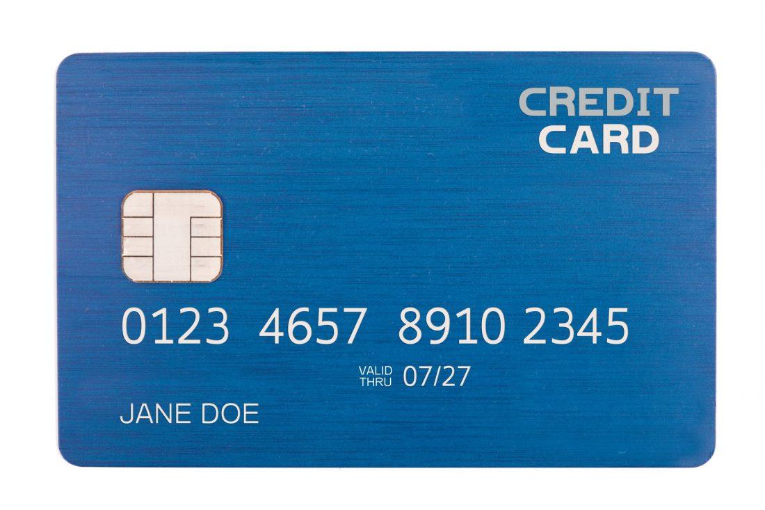 La tecnología chip en las tarjetas de crédito