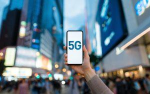 Las mejores acciones para comprar antes de la revolución del 5G