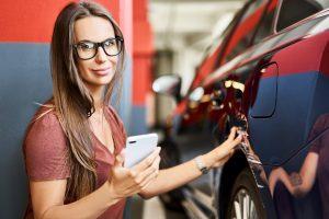Las mejores aseguranzas de carros en California