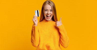 Las mejores tarjetas de crédito para adolescentes en USA