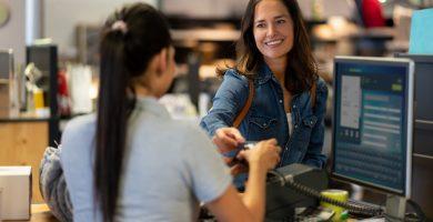 Las mejores tarjetas de credito de tiendas por departamento