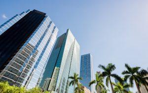 Los mejores bancos en Florida
