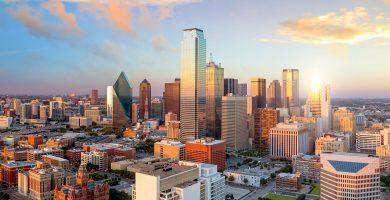 Los mejores bancos en Texas