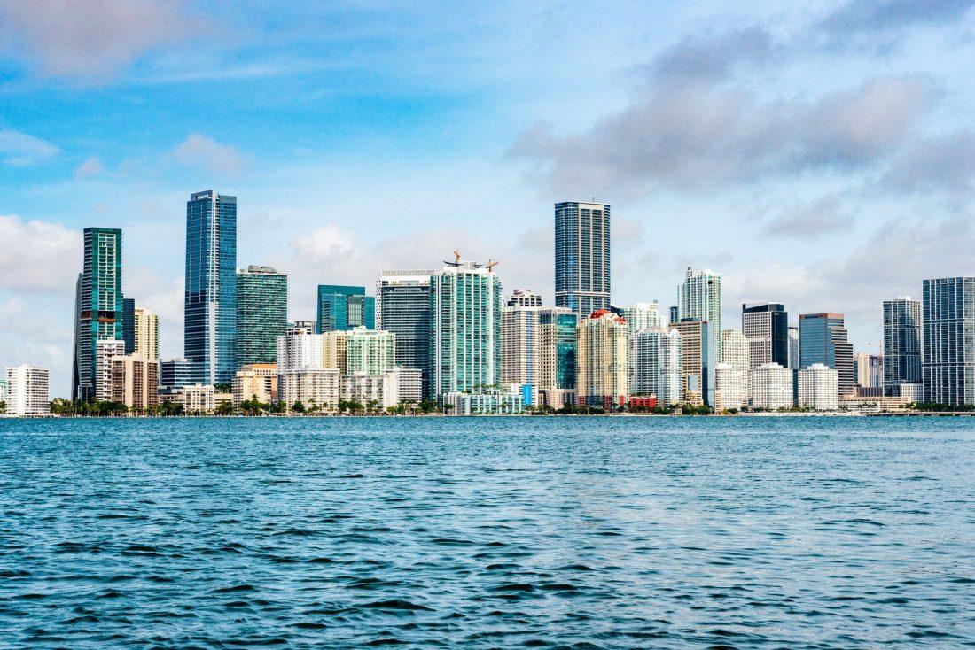 Los mejores credit unions y bancos en Miami