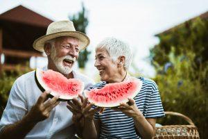 Los mejores lugares para jubilarte