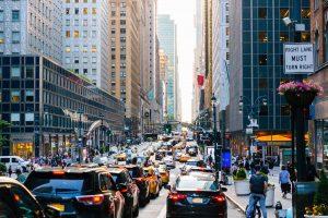 Los mejores seguros de carros en New York