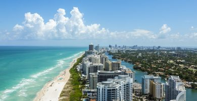 Los mejores seguros de vida en Florida