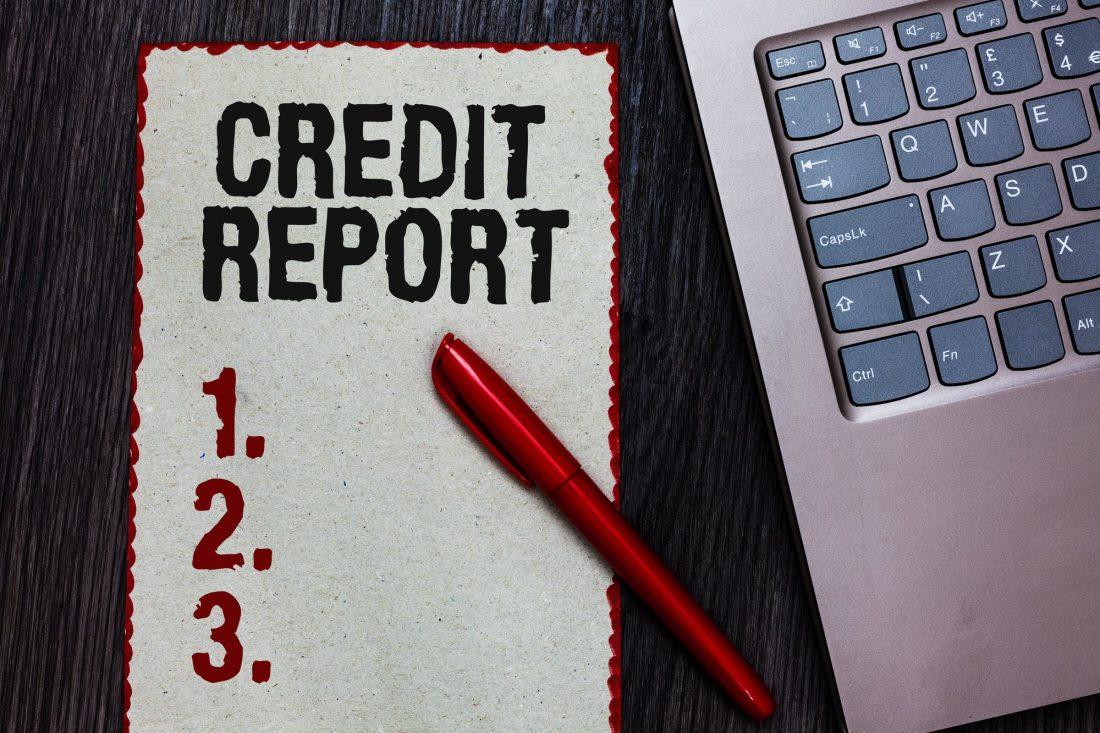 Los top 3 buró de crédito