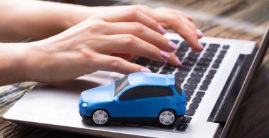 Mejores páginas para comprar carros usados en Estados Unidos