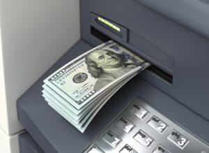 Montos máximos que puedes retirar de cajeros automáticos en USA