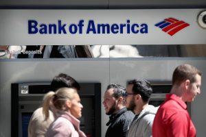 Número de atención al cliente Bank of America en español