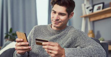 Pagar hipoteca con tarjeta de crédito