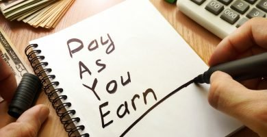 Que es Pay as You Earn