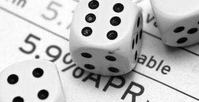 Porcentaje de tasa anual (APR) - ¿Qué es y qué significa?