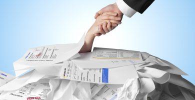 Préstamos FHA luego de bancarrota