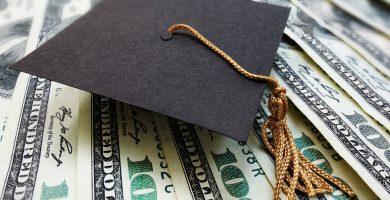 Préstamos estudiantiles: Todo lo que necesitas saber