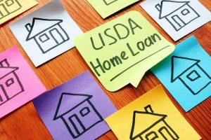 ¿Qué es un préstamo hipotecario USDA? ¿Calificas para uno?