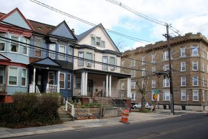 Programas de ayuda para pagar la renta en New Jersey