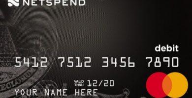 Qué es NetSpend