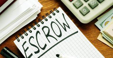 Qué es escrow