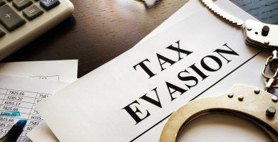 Qué pasa si no pago los taxes