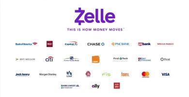 Que bancos usan Zelle