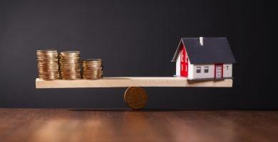 Qué es el Loan to Value (LTV) Ratio