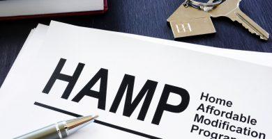 ¿Qué es el programa HAMP?