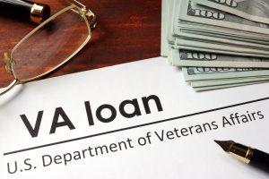 ¿Qué es un préstamo VA?