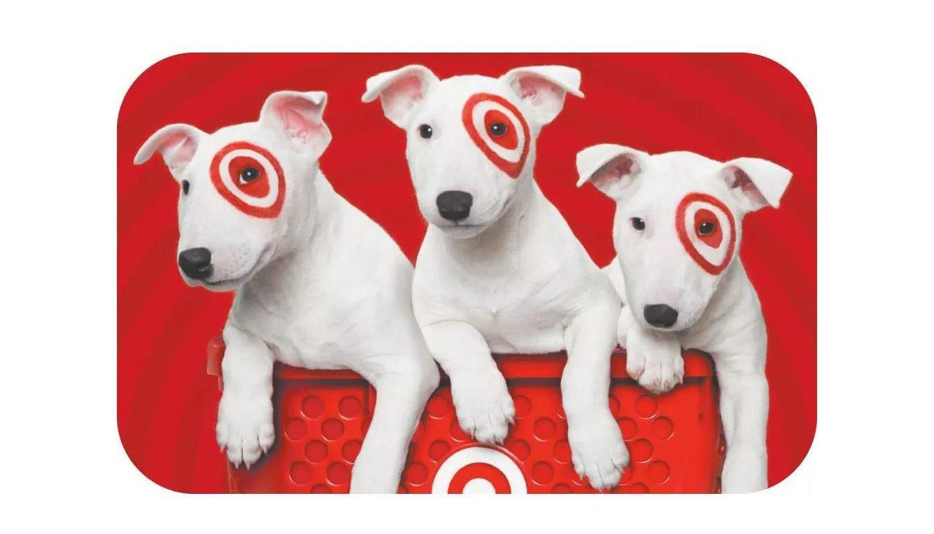 ¿Qué puedo comprar con una tarjeta de regalo de Target?