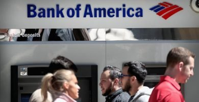 ¿Quién es el dueño de Bank of America?