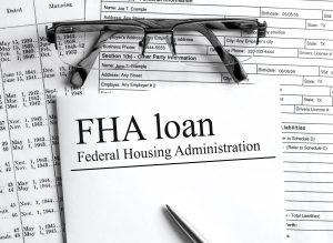 Requisitos para préstamos hipotecarios FHA