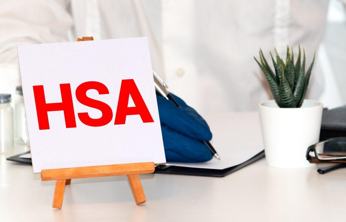 Requisitos para tener una cuenta de ahorros de salud (HSA)