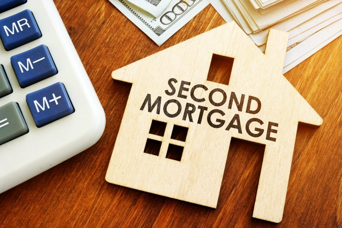 Requisitos para una segunda hipoteca