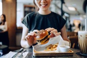 Restaurantes de comida rapida aceptan la tarjeta EBT
