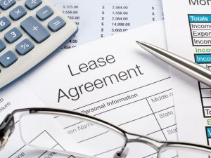 Romper lease legalmente sin penalidad