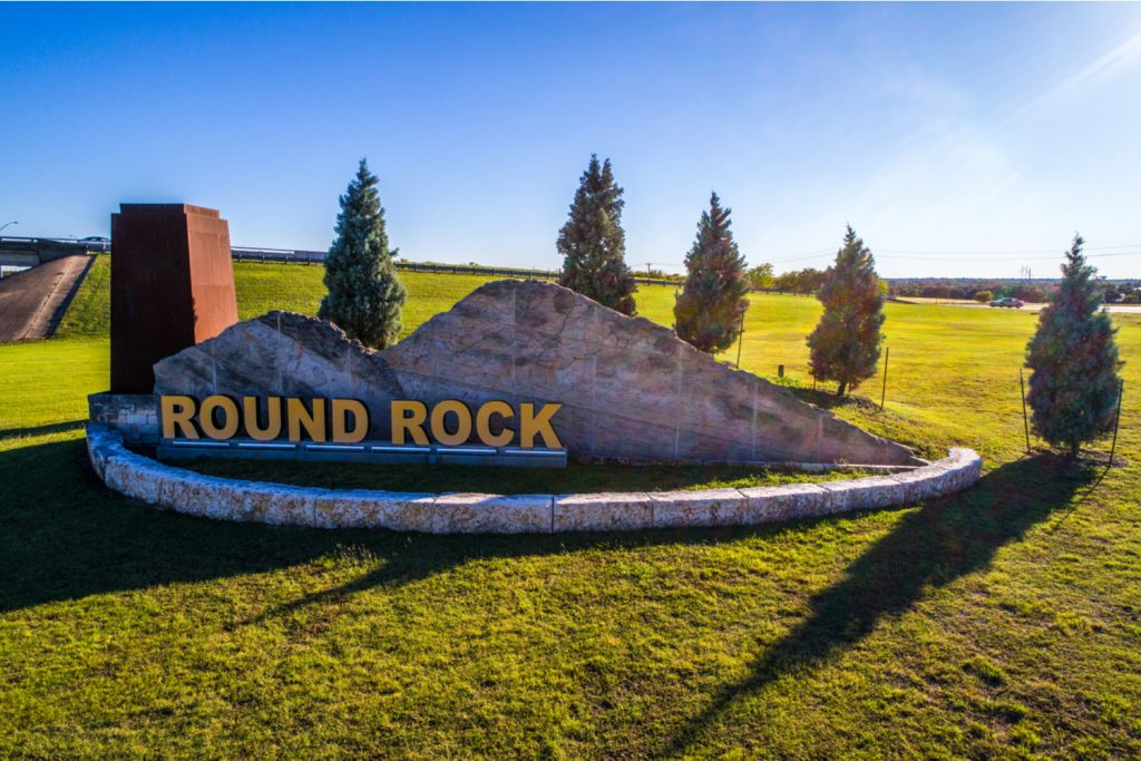Round Rock Premium Outlets