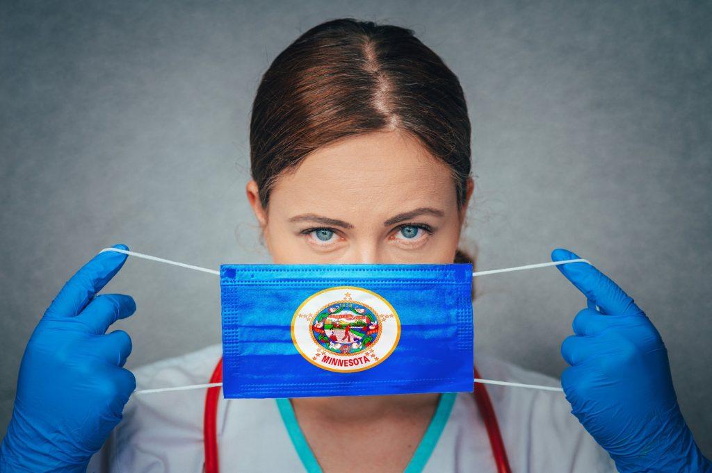Seguros médicos en Minnesota