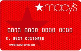 Solicitar tarjeta de Macy's