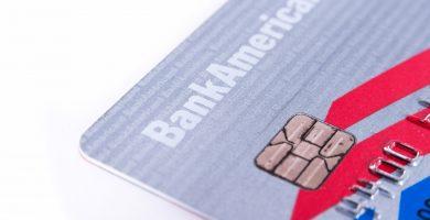 cómo reemplazar la tarjeta de débito de Bank of America