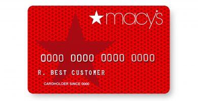 Tarjeta de Crédito Macy's- Todo lo que necesitas saber