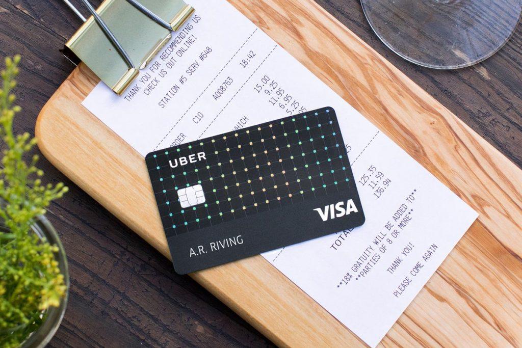 Tarjeta de Uber Visa: Cómo aplicar para esta tarjeta de crédito