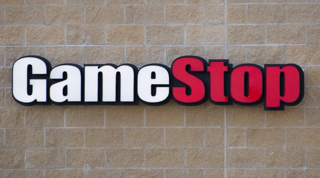 Tarjeta de crédito Gamestop