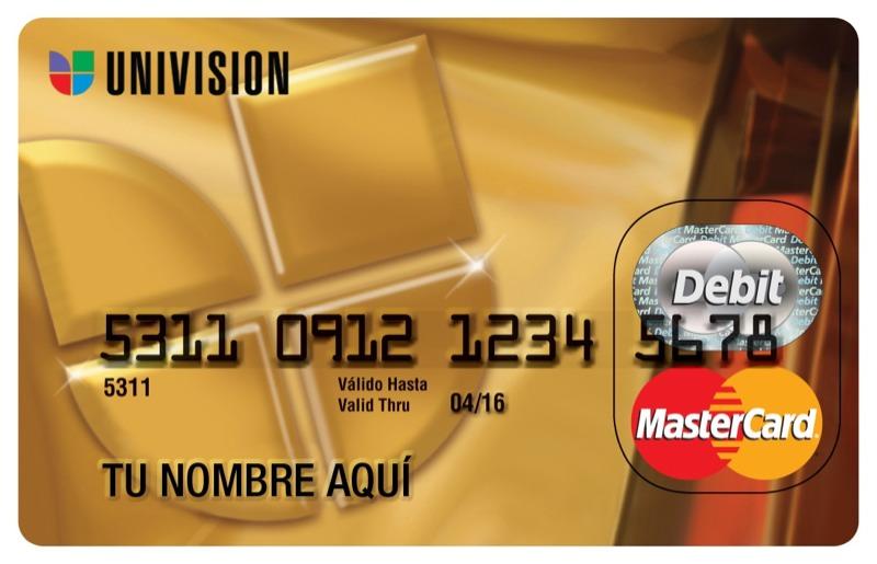 Tarjeta prepagada de Univision: Todo lo que necesita saber