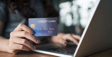Tarjetas de crédito aseguradas