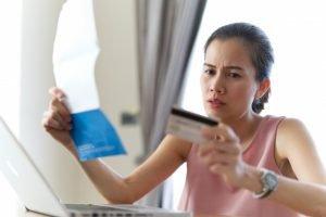 En qué casos las tarjetas de crédito reportan a los buró de crédito