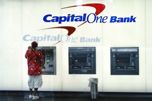Teléfono Capital One en Español